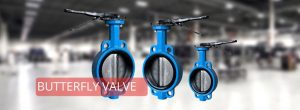 Manufacturer and Supplier of Butterfly Valve in Ahmedabad, Gujarat, India