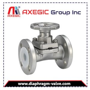 Carbon Steel Diaphragm Valve Manufacturer, Supplier and Exporter in Andhra-Pradesh, Uttar-Pradesh, Maharashtra, Chennai, Gujarat
