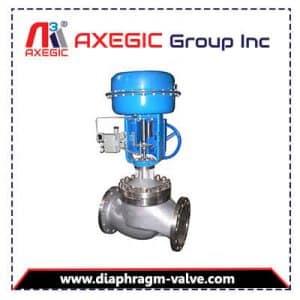 CF8 Diaphragm Valve Manufacturer, Supplier and Exporter in Ahmedabad, Gujarat, India