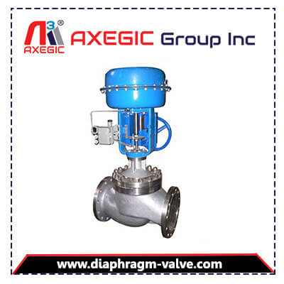 CF8 Diaphragm Valve Manufacturer, Supplier and Exporter in Ahmedabad, Gujarat, India