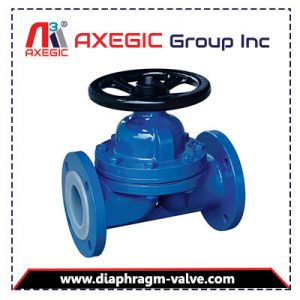 Leading Top Manufacturer, Supplier and Exporter of Diaphragm Valve in Ahmedabad, Gujarat, India