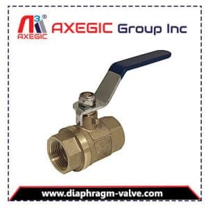 Manufacturer and Supplier of Forged Ball Valve in India