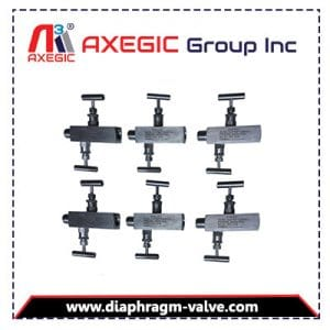 Needle Valve Manufacturer, Supplier and Exporter in Ahmedabad, Gujarat, India
