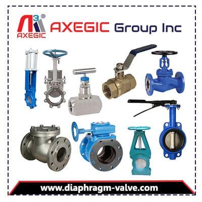 Diaphragm Valve Manufacturer, Supplier and Exporter in Gujarat, Maharashtra, Rajasthan, Tamilnadu, Assam, Chennai