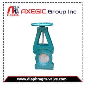 We are best leading Manufacturer, Supplier and Exporter of Pulp Valve in Ahmedabad