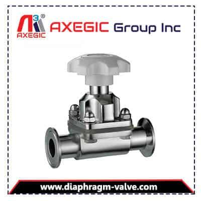 Stainless Steel Diaphragm Valve Manufacturer, Supplier and Exporter in Maharashtra, Uttar-Pradesh, Madhya-Pradesh, Andhra-Pradesh, Tamilnadu
